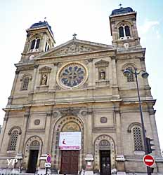 église Saint Francois-Xavier (Yalta Production)