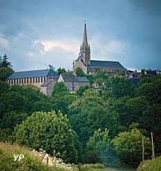 Bazouges-la-Pérouse (Office de tourisme intercommunal Villecartier / Sten)