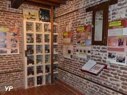 Maison de la Colombophilie et du Patrimoine Local - niveau 4