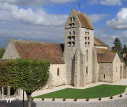 Église Saint-Pierre (Ville d'Avon)