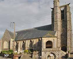 Eglise Saint Pierre d'Ault