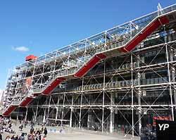 Centre Georges Pompidou (doc. Yalta Production)