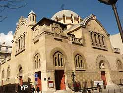 église Saint-Dominique (XXe s.) (Yalta Production)