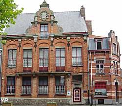Musée Benoît de Puydt (Musée Benoît de Puydt)