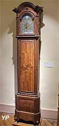 Horloge flamande à poids (Zevart) - Musée Lambinet