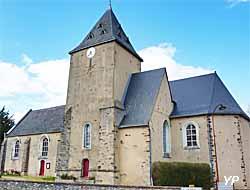 église d'Ampoigné