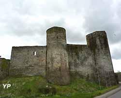 château de Pouancé (doc. Yalta Production)