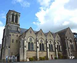 église Notre-Dame de Challain-la-Potherie (doc. Yalta Production)