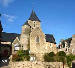 église Saint-Denis  (Yalta Production)