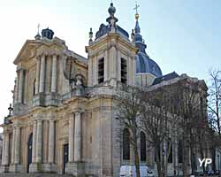 Cathédrale Saint-Louis