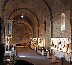 Musée de la Castre - chapelle