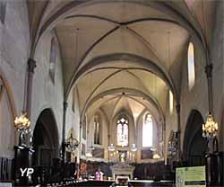 Eglise Notre-Dame-d'Espérance