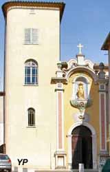 Cathédrale de la Nativité-de-Marie (Yalta Production)