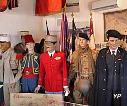 Musée Militaire