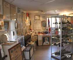 Musée Militaire - maréchal Joffre