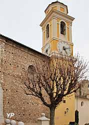 Eglise Saint-Michel (Yalta Production)