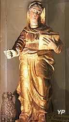 Eglise Saint-Michel - sainte Geneviève