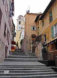Villefranche-sur-Mer (Yalta Production)