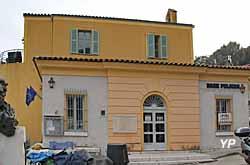 Villefranche-sur-Mer - capitainerie