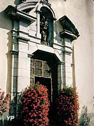 Eglise paroissiale Saint Sigismond (Davis Schmitt)