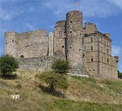 Château de Portes (Château de Portes)