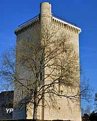 Tour de l'Honneur et musée (Jean-Guy Celador)