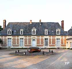 Château du Tertre (Les amis du Tertre)
