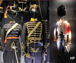 Musée Massey des Hussards (Mairie de Tarbes)