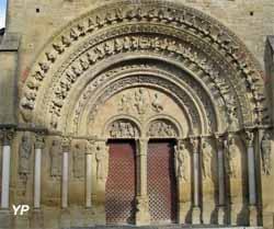 Eglise Sainte-Foy (Jean-Marie Gardien)