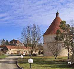 Abbaye Notre-Dame (Association des Amis de l'Abbaye de Tuffé)