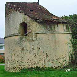 Abbaye Notre-Dame - pigeonnier