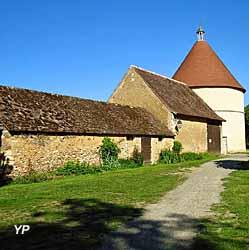 Abbaye Notre-Dame - cloître
