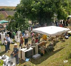 Le Couvent  - Festival de céramique