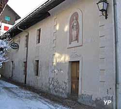 Musée de Megève (Yalta Production)