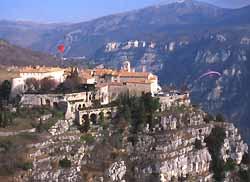 Alpes maritimes informations touristiques d marches locations h tels campings - Office du tourisme gourdon ...