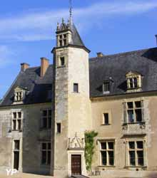 Manoir de La Possonnière (CCVLB)