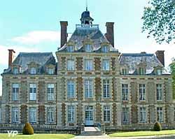 Château de Balleroy (Château de Balleroy)