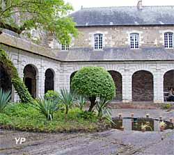 Ancien couvent de la Baumette