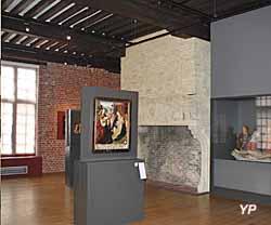 Musée départemental de Flandre (Cassel, musée départemental de Flandre)