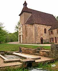 Chapelle Notre-Dame des Neiges (Mairie de Gourdon en Quercy )