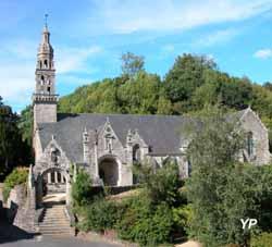 Église Notre-Dame (Mairie de Chateaulin)