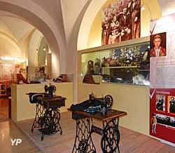 Musée des Traditions Populaires (OT Moûtiers)
