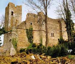 château de Thil