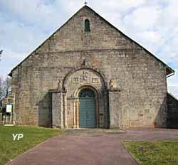 Église Saint-Pierre (Daniel Aubertin)