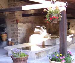 lavoir de Seyne (doc. OT Seyne)