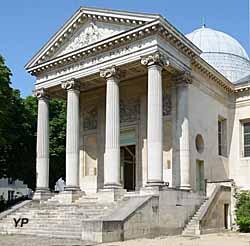 Musée d'Art et d'Histoire (Aiman Saad Ellaoui)