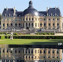 Château de Vaux-le-Vicomte (Laurence Delorme)