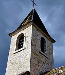 Chapelle Notre-Dame-de-Pitié de Fissy