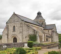 Église Saint-Nicolas (Yalta Production)