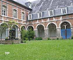 Chapelle de l'Hôtel-Dieu (Mairie de Saint-Riquier)